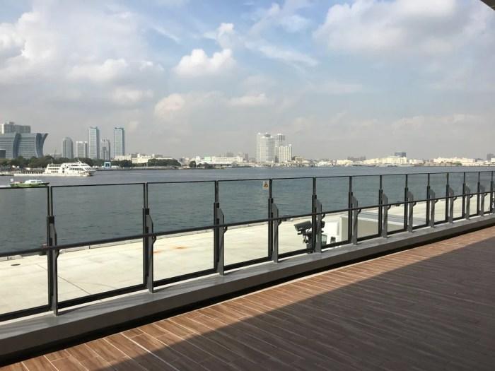 ハングリータイガー横浜ハンマーヘッド店