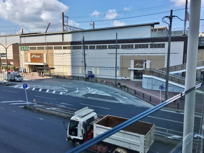 JR新杉田駅/ビーンズ新杉田
