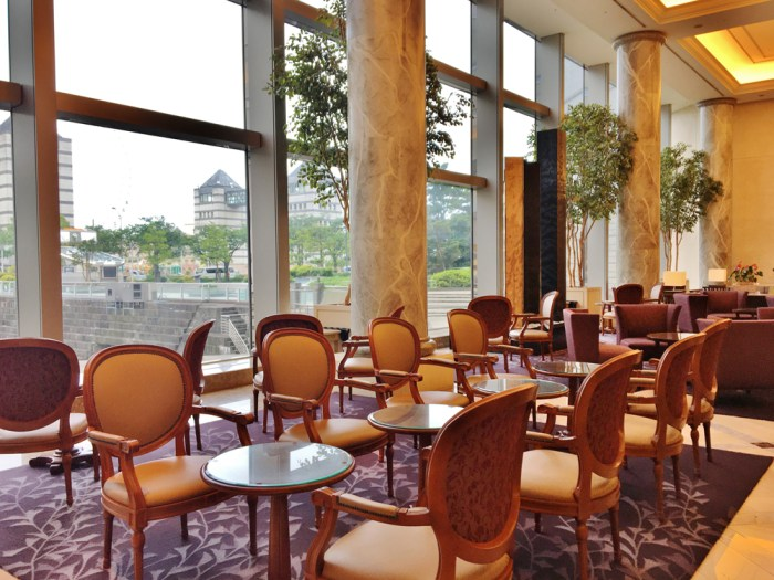 「コフレ」横浜ロイヤルパークホテル