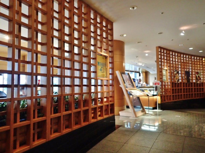 ソマーハウス 横浜ベイホテル東急