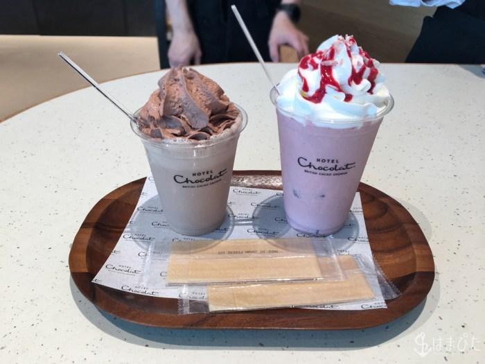 ホテルショコラ 横浜グランゲート店