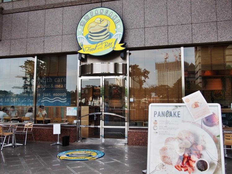 湘南パンケーキみなとみらい店
