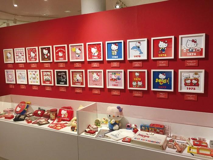 横浜人形の家「かわいいのヒミツ展」
