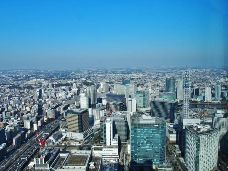 横浜再開発