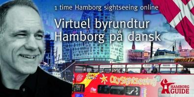 dansk byrundtur hamborg