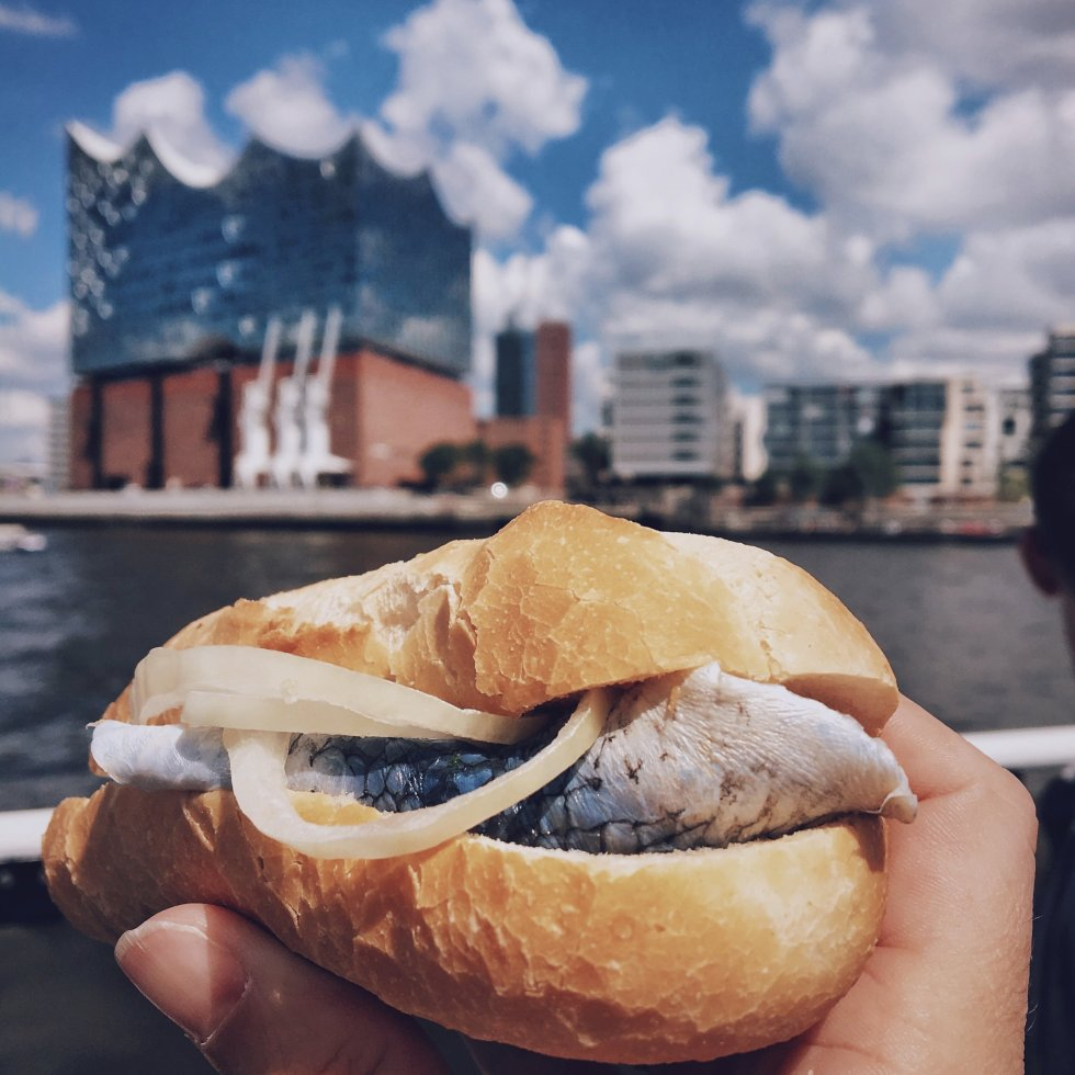 Local Food From Hamburg: A Culinary Voyage Of Discovery Through The City