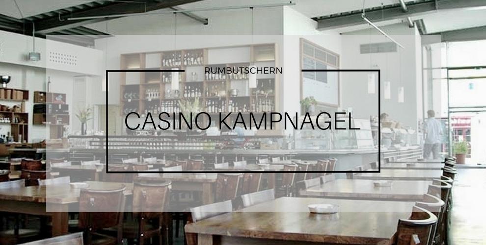 Casino Kampnagel