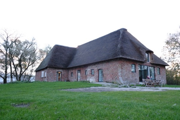 Milram-Haus