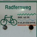 AlteSalzstraße