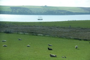 Orkney Islands 2012