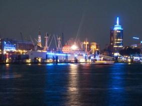 Hamburg Blue Port 2012