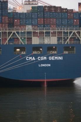 CMA CGM Gemini