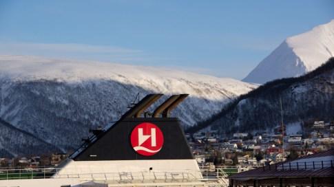 Tromsoe März 2013