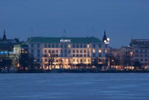 Atlantic Hotel Winter 2012