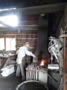 Blacksmith Bar U Ranch