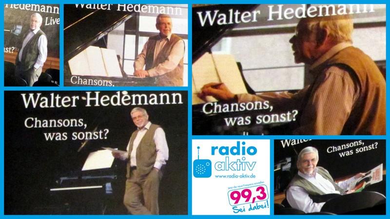 Musikalische Erinnerungen an Walter Hedemann