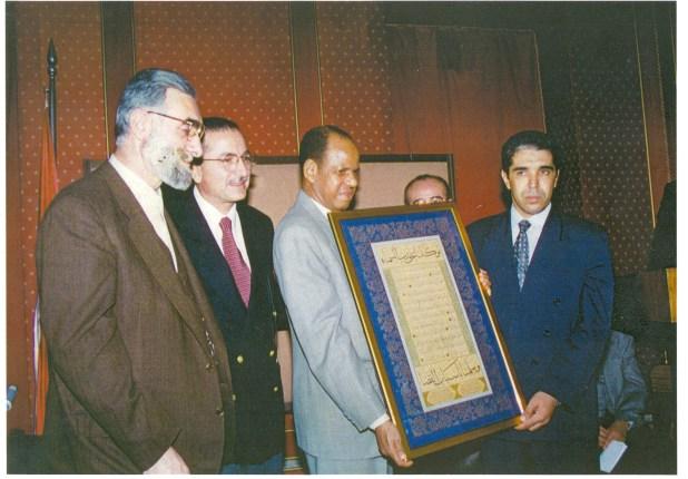 Belaid Hamidi