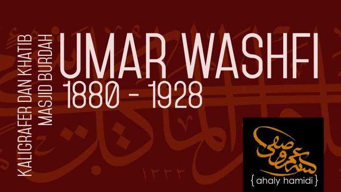umar washfi