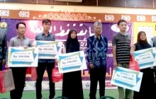 MKR-UIN Surabaya; Menggali Potensi Baru