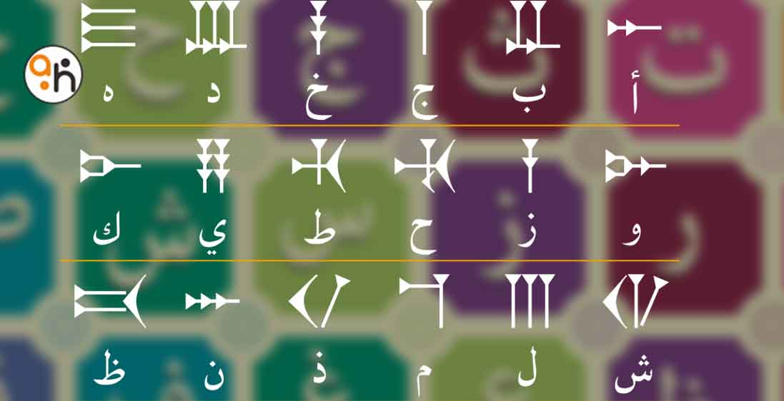 Sejarah Urutan Huruf Arab Dan Peran Nashr Bin Ashim