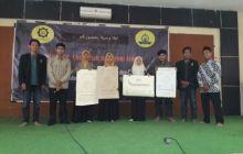 Temu Alumni IQMA UINSA Surabaya dalam Marosim Ijazah Kaligrafi
