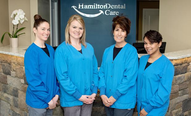 Our Dental Assistants