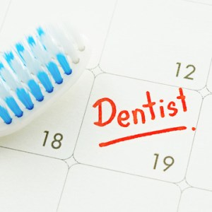 why you should not cancel dental appointment