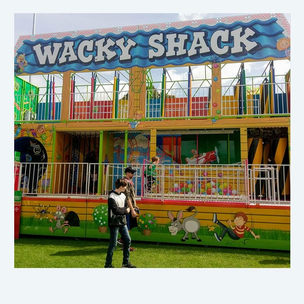 Hamilton Amusements   Fun, safe and exciting carnival rides, show rides and sideshow amusements for hire in Adelaide, South Australia. We offer thrill rides, bouncy castles and Australia's largest inflatable slide for school fairs, fetes, Christmas party hire, family days, social clubs and sporting clubs events.