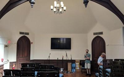 Redeemer Church Ann Arbor