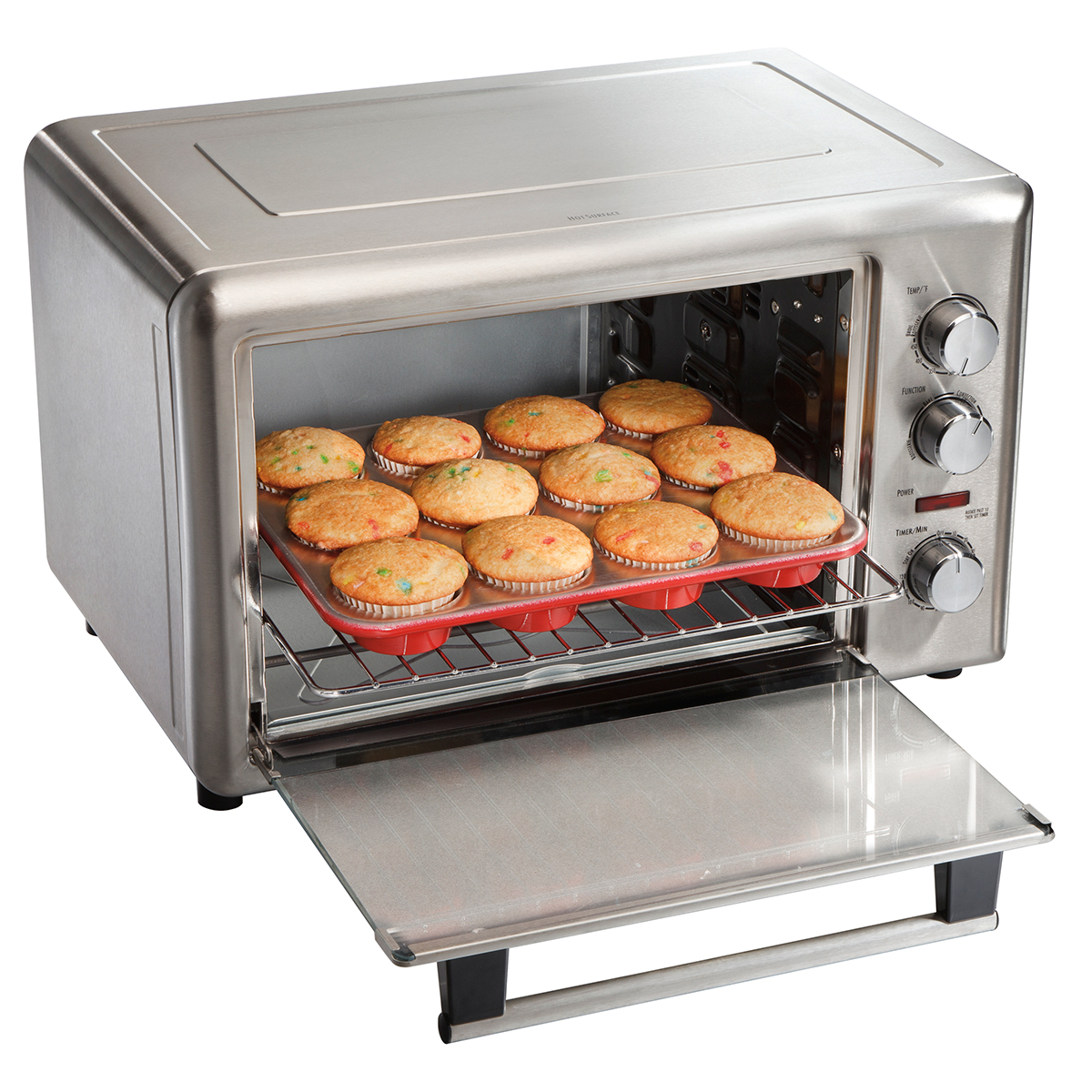 countertop oven 31103 stainless hamiltonbeach com