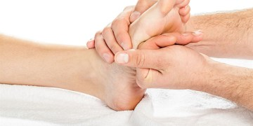 Chiropractic Treatment Can Help Your Feet