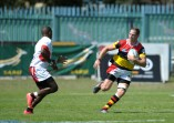 2015 Cell C Community Cup Quarter-Finals
