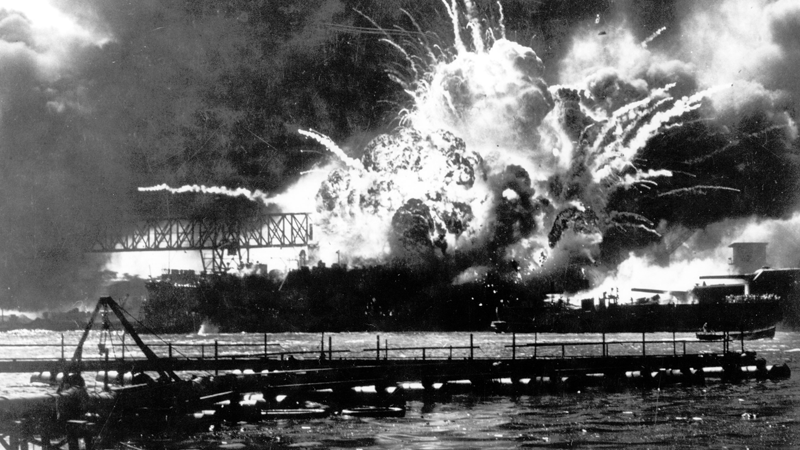 Pearl Harbor | 75 Years Ago | A Day to Remember Forever