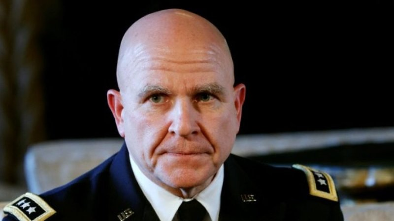 Christopher Hull for The Daily Caller: Report On McMaster Proves Fired Staffer Right