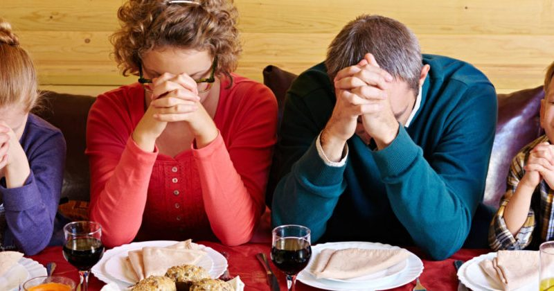 Dr. Alex McFarland on FaithZette | Thanking God on This Thanksgiving Day