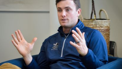 Fellowship of Christian Athletes exec says what's important goes beyond playing field
