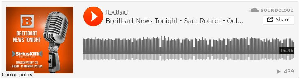 BreitbartRadio