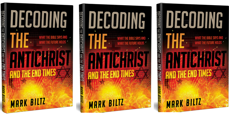 BOOK RELEASE TODAY! Will the Antichrist Be a Product of Artificial Intelligence?