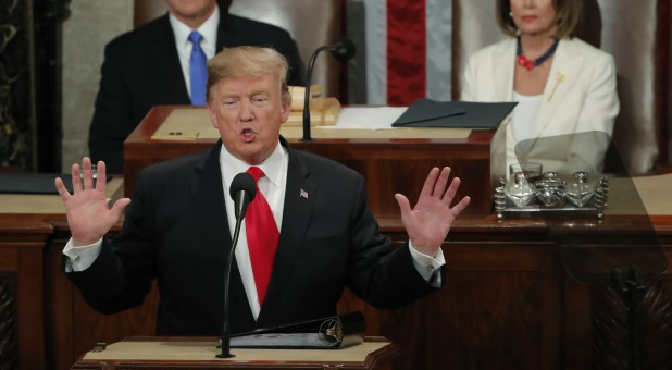 Alex McFarland for Charisma News: President Trump Just Proved That He Gets It