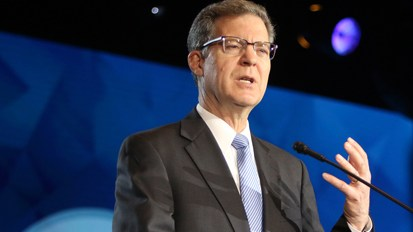 Save the Persecuted Christians and Amb. Sam Brownback: 'No more to religious persecution. No more.'