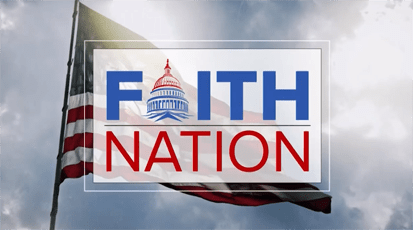 Save the Persecuted Christians' Kevin Jessip Featured on CBN for 'Special Day of Prayer for the President'