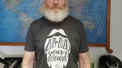 The Tide in Echo-Pilot: Year Beards reach halfway point