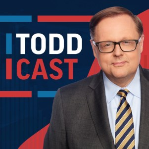 ToddCast Podcast Graphic