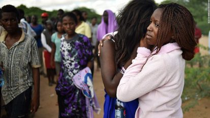 Save the Persecuted Christians in Uganda Christian News: 9 Christians killed for refusing to recite Islamic Creed