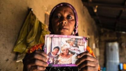 Save the Persecuted Christians for The Christian Post: Abducted Nigerian Christian girl Leah Sharibu gives birth to second baby in Boko Haram captivity