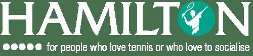 Hamilton Tennis Club