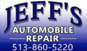 Bronze - Jeffs Auto Repair