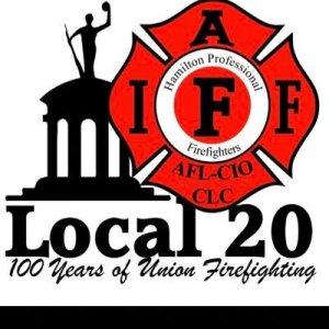 Bronze - HFD logo