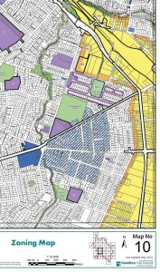 Swarbrick 2012 Operative District Plan map 10