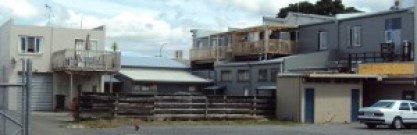 Frankton Lane Housing